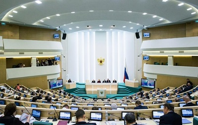 У РФ заявили про 400 росіян у тюрмах України
