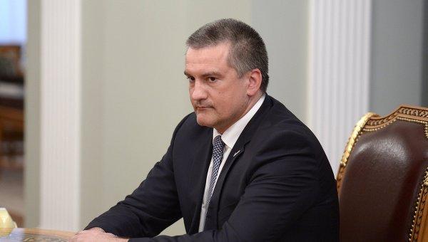 В Крыму заявили, что по развитию превзошли лучшие годы времен Украины