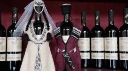 Сколько грузинских вин покупает Украина