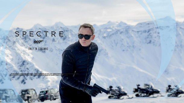 Музей Джеймса Бонда відкриють на вражаючій висоті в Альпах