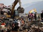 Число жертв стихии в Индонезии уже превысило 2070, поиски продолжаются. ФОТОрепортаж