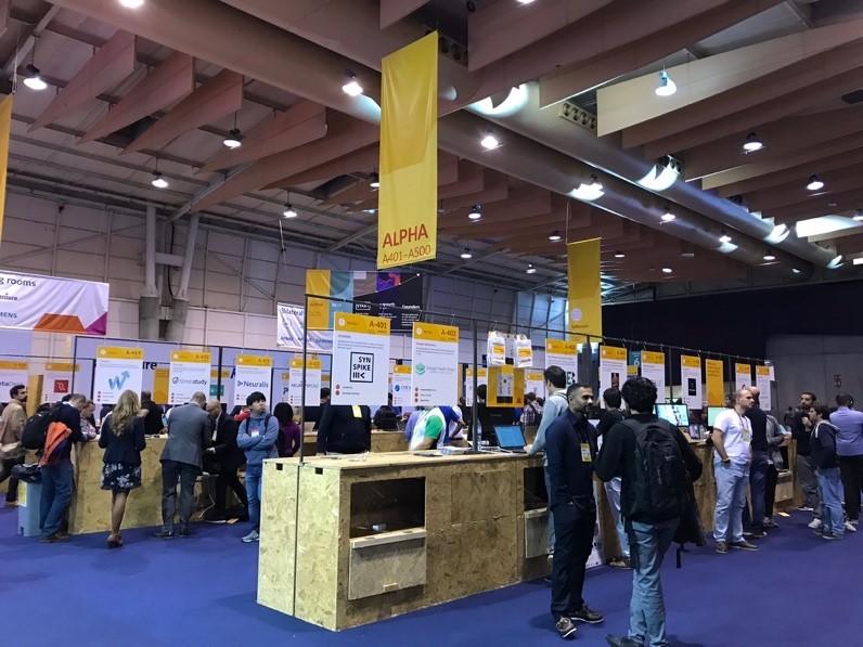 Web Summit 2017: как под одной крышей конкурируют государства, корпорации и стартапы