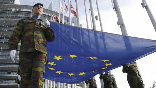 Военная Шенгенская зона: почему и для чего создана программа европейской обороны
