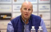 При Бродском украинскому баскетболу суждено влачить жалкое существование