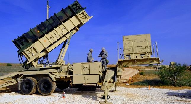 У США чергові переговори щодо системи Patriot