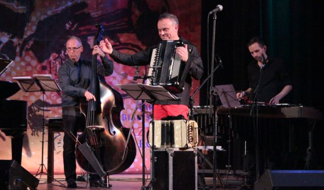 Сьогодні у Перемишлі стартує Міжнародний фестиваль «Джаз без…»