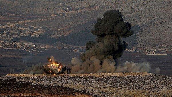 Турция не давала обещаний ограничить операции в Сирии Африном