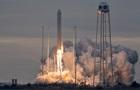 Україна відправила США конструкції для ракети-носія Antares