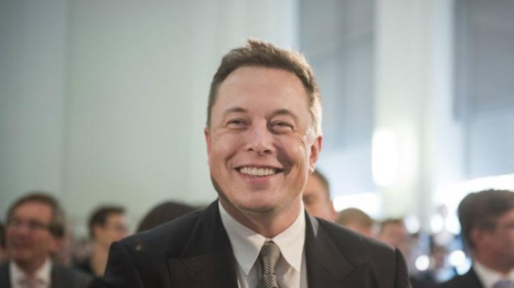 Илон Маск рассказал о новой Tesla Model 3 с двумя двигателями