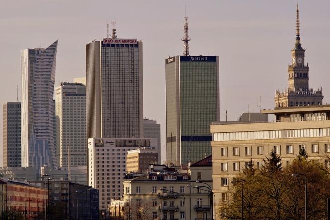 Варшава посіла 65 місце у рейтингу найкомфортніших для життя міст у світі