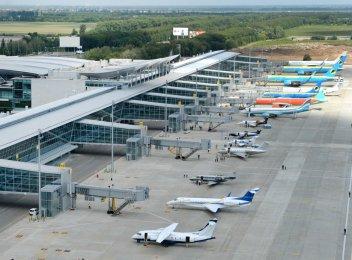 Авіакомпанія Swiss відновить польоти за маршрутом Цюріх-Київ із 26 березня