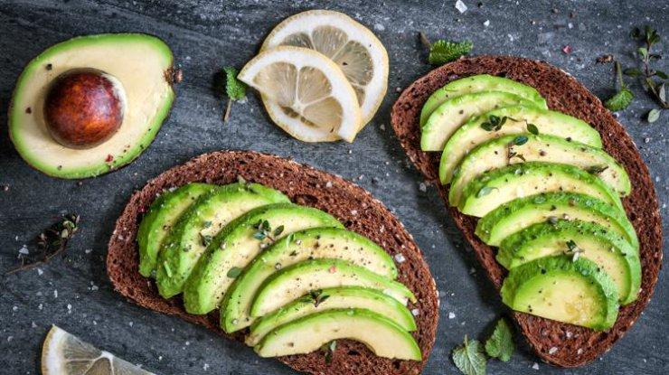 Здоровье: в чем польза и опасность авокадо