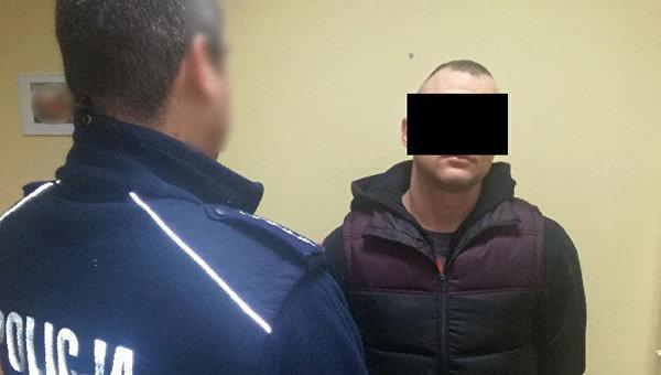 В Варшаве прямо в автобусе избили двух украинцев за их национальность