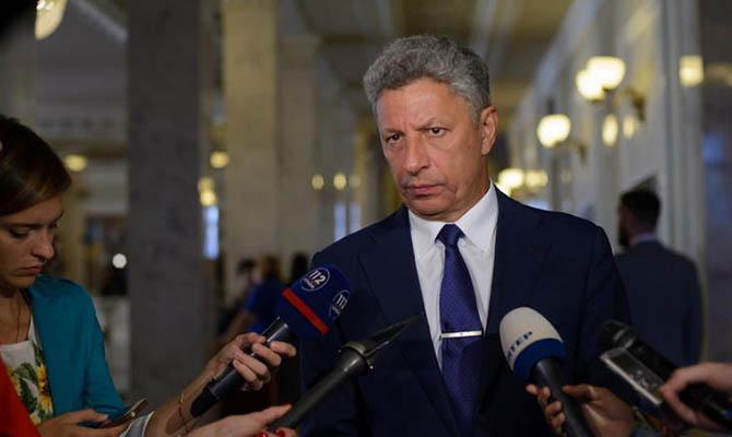 «Оппоблок» обжалует в КС закон об увеличении количества членов ЦИК