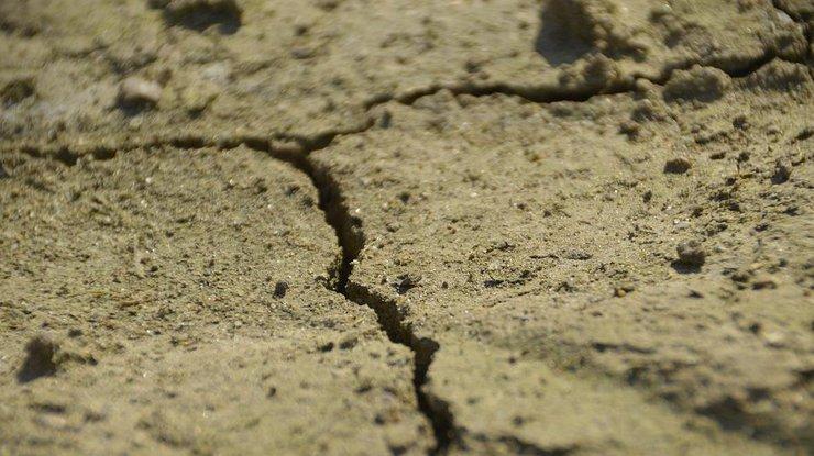 Северной Америке грозит засуха