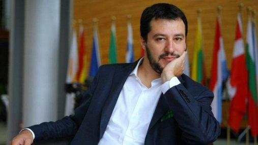 Итальянский вице-премьер озвучил тревожное заявление для всего мира
