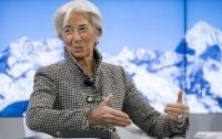 Рост мировой экономики ускорится после сокращения налогов в США, - МВФ