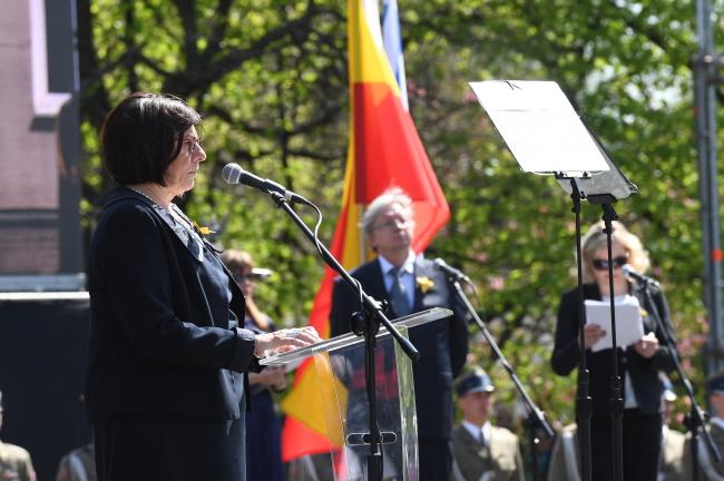 Посол Израиля: Президент Ривлин не обвинял Польшу в сотрудничестве с фашистами