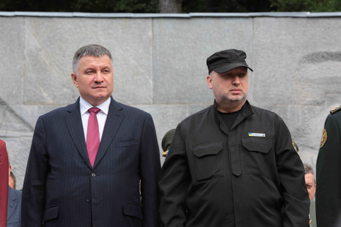 На проект Стена дополнительно выделят 300 млн гривен, - Аваков