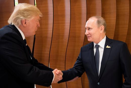 В США обнаружили новые доказательства связей Трампа с Россией