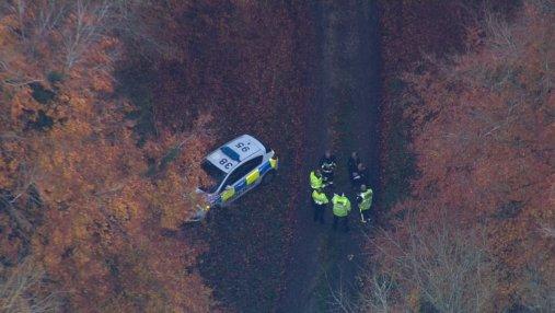 Авиакатастрофа в Англии: в воздухе столкнулись самолет и вертолет