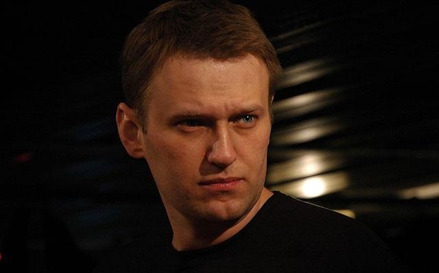 Московский суд ликвидировал фонд Алексея Навального