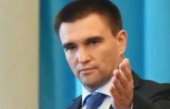 Климкин призвал объединить усилия по противодействию гибридной войне с РФ