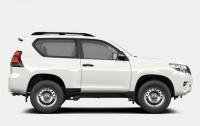 Toyota Land Cruiser Prado получила новую бюджетную версию