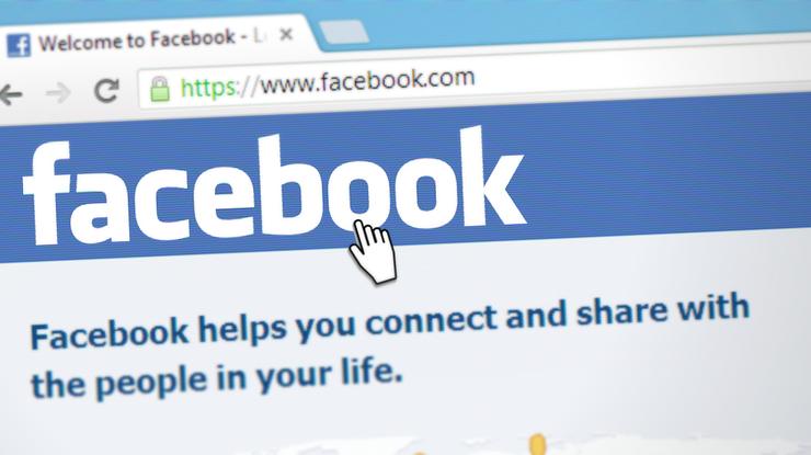 Скандал с Facebook: сторонняя компания получила данные миллионов пользователей