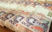 В Украине значительно выросло количество работников с высокой зарплатой