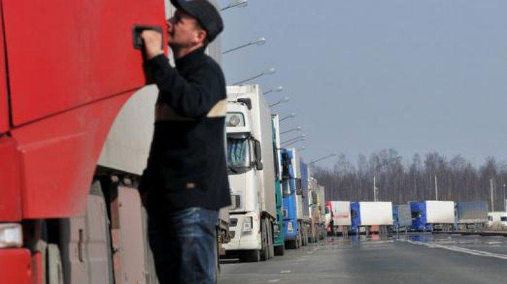 Экспорт из Украины в ЕС резко вырос