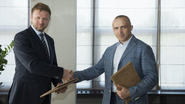 УКРГАЗБАНК і DIM group пропонують іпотеку від 0,01 процентов