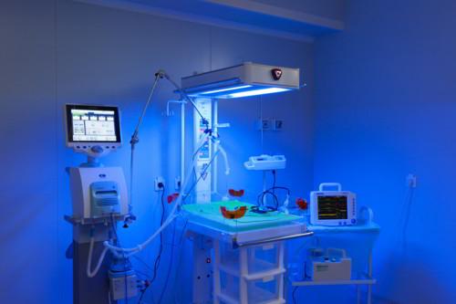 Киевский онкоцентр получил за счет горбюджета медоборудование на 80 млн грн
