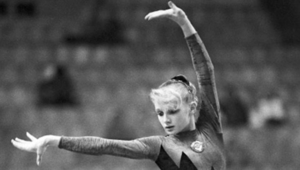 Изнасилование украинской гимнастки. Появился комментарий коллеги