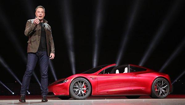 Илон Маск удалил аккаунты SpaceX и Tesla в Facebook