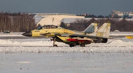 Информационные атаки российской корпорации «МиГ» на украинский МиГ-29 МУ2 как элемент гибридной войны, - Злой одессит