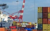 Экспорт Украины вырос почти на 26 процентов