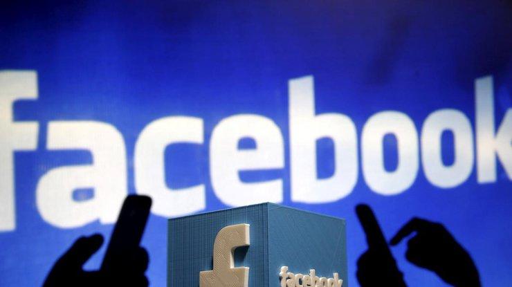 Cбой Facebook: посты хаотично удаляются