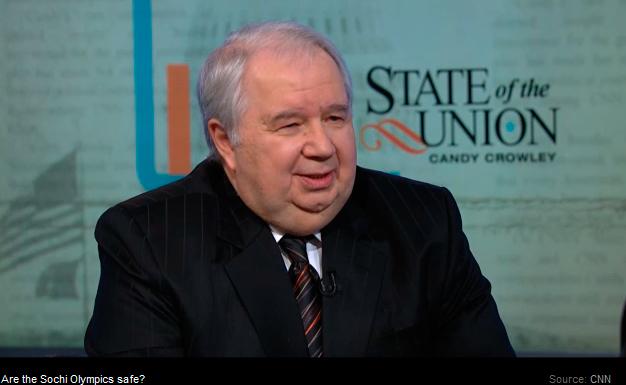 РФ отзывает своего посла Кисляка из США на фоне дела о вмешательстве в выборы