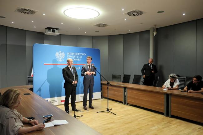 Пропозиція бюджету ЄС Польщі не задовольняє