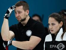 Крушельницкий выиграл бронзовую награду в паре с Анастасией Брызгаловой