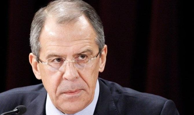 Лавров согласился с Трампом в оценке американо-российских отношений