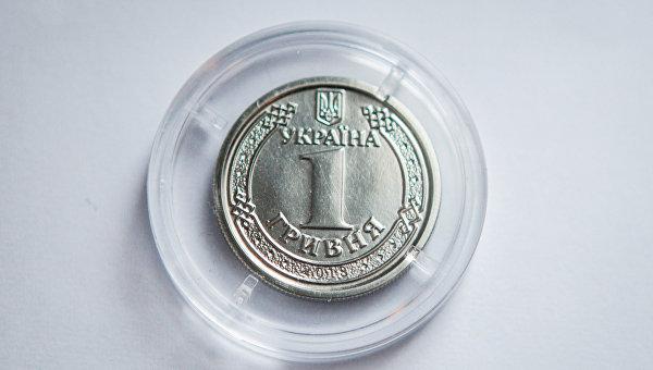 В пятницу Нацбанк вводит в обращение новые монеты