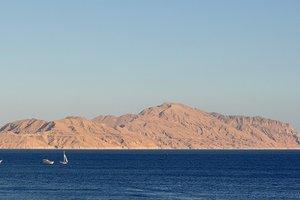 Египет согласился отдать Саудовской Аравии два своих острова