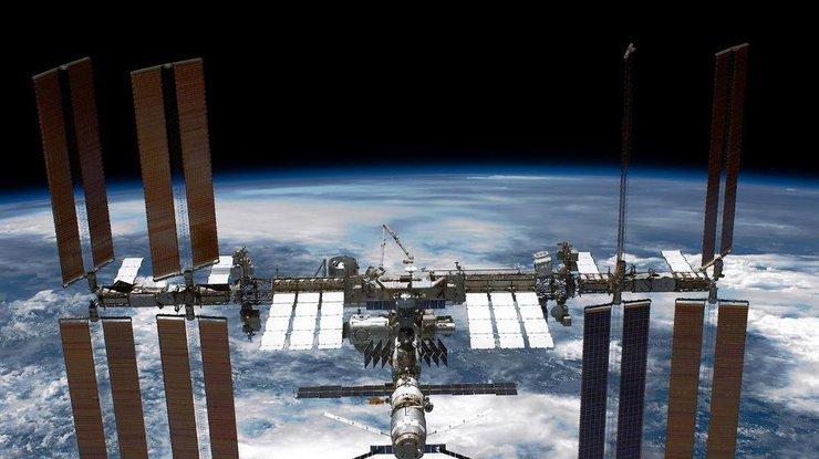NASA показало, как выглядит Киев из космоса (фото)