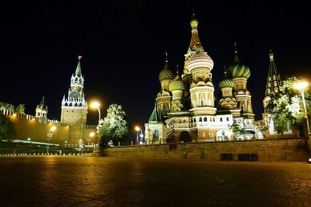 Координатор американської розвідки: Триває російська атака