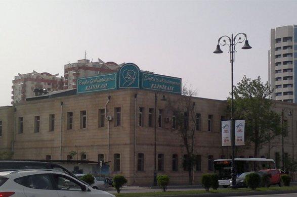 Восемь тысяч манатов – теневая зарплата врача в клинике Лейлы Шихлинской Haqqin.az из зала суда
