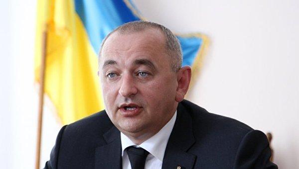 Завершено расследование дела о налоговых площадках Клименко - Матиос