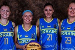 Украина поборется за выход в плей-офф ЧМ по баскетболу 3х3