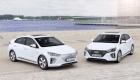 Полку электромобилей прибыло: в Украине дебютировал хэтчбек Hyundai IONIQ